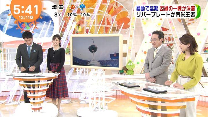 2018年12月11日久慈暁子の画像04枚目