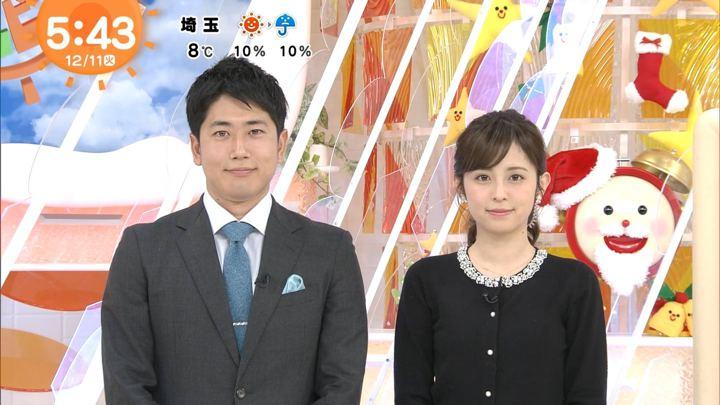 2018年12月11日久慈暁子の画像06枚目