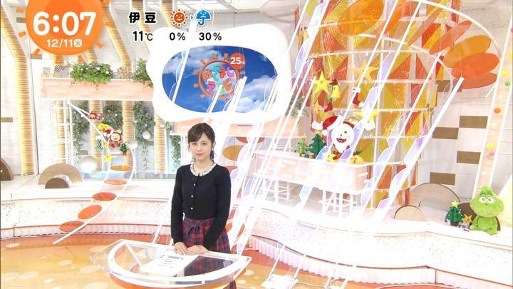 2018年12月11日久慈暁子の画像08枚目