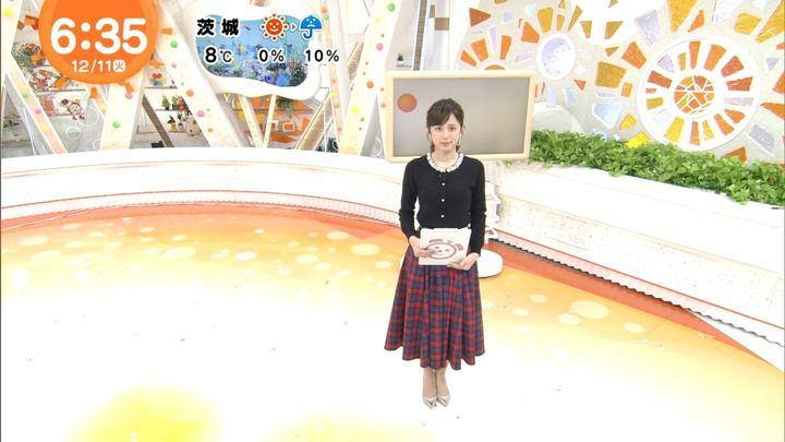 2018年12月11日久慈暁子の画像13枚目