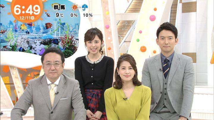 2018年12月11日久慈暁子の画像15枚目