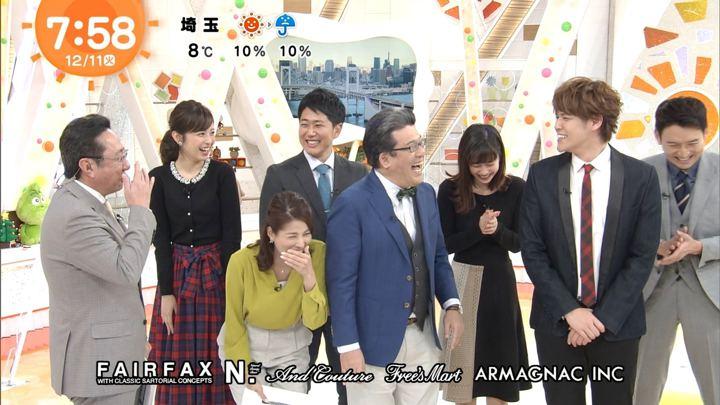 2018年12月11日久慈暁子の画像17枚目