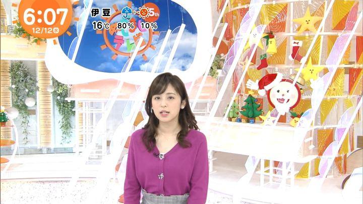 2018年12月12日久慈暁子の画像06枚目
