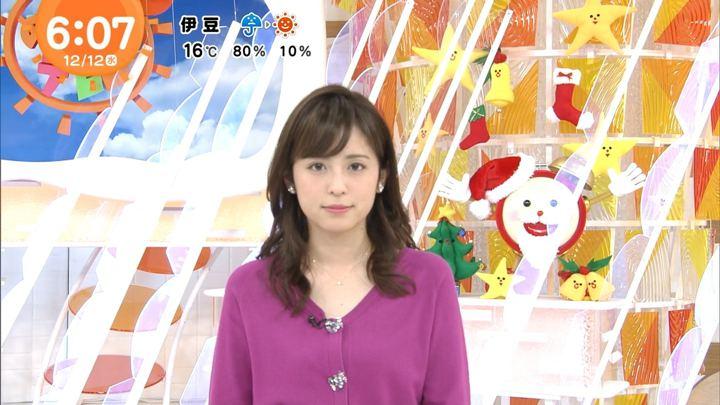 2018年12月12日久慈暁子の画像07枚目