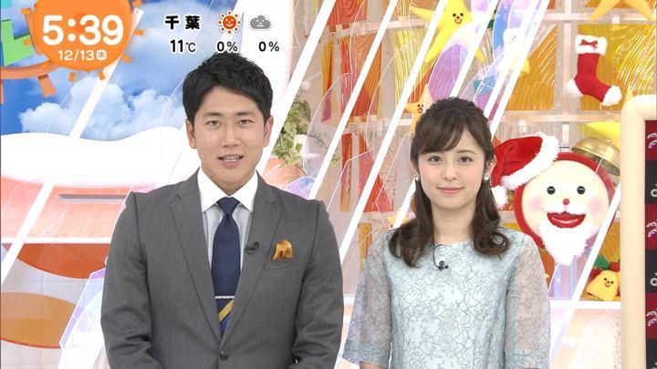 2018年12月13日久慈暁子の画像02枚目