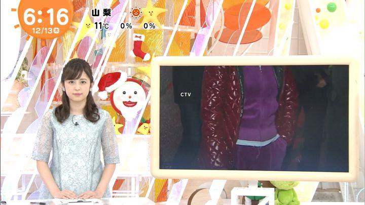 2018年12月13日久慈暁子の画像07枚目