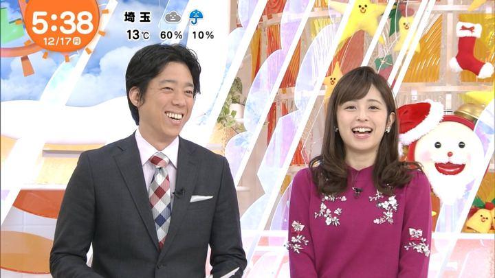 2018年12月17日久慈暁子の画像06枚目