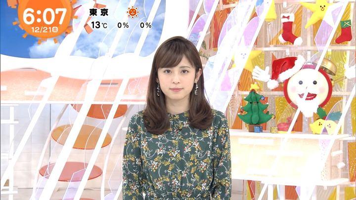 2018年12月21日久慈暁子の画像05枚目