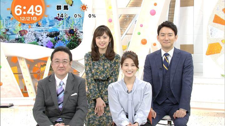 2018年12月21日久慈暁子の画像10枚目