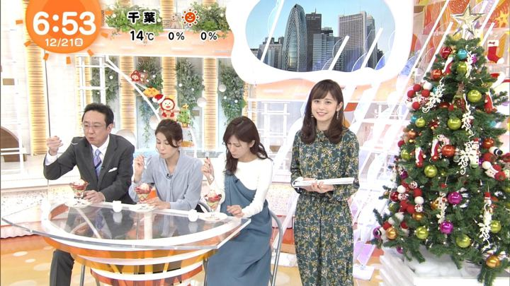 2018年12月21日久慈暁子の画像11枚目