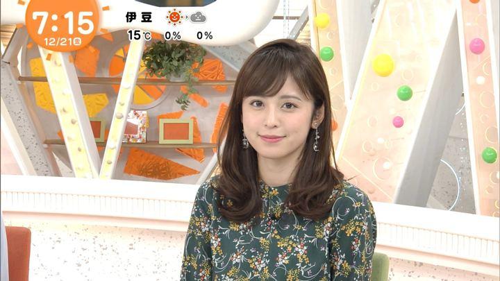 2018年12月21日久慈暁子の画像13枚目