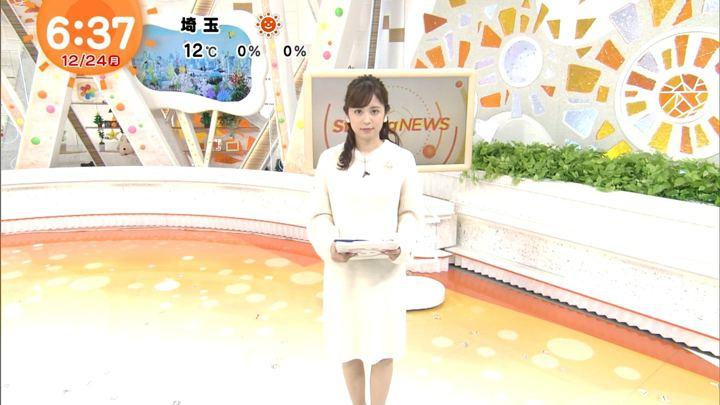 2018年12月24日久慈暁子の画像07枚目