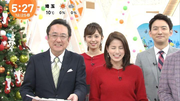 2018年12月25日久慈暁子の画像01枚目