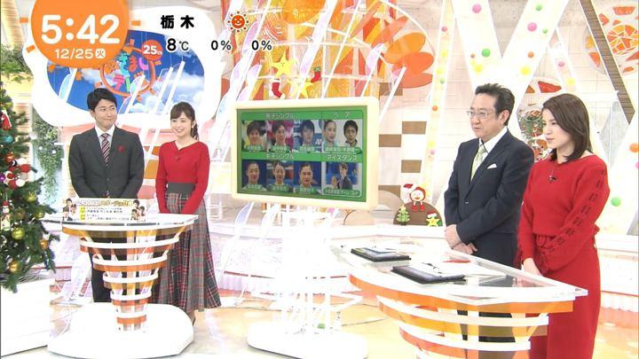 2018年12月25日久慈暁子の画像04枚目