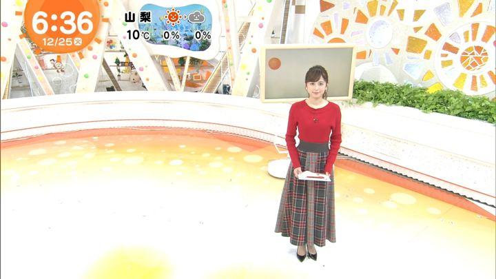2018年12月25日久慈暁子の画像09枚目