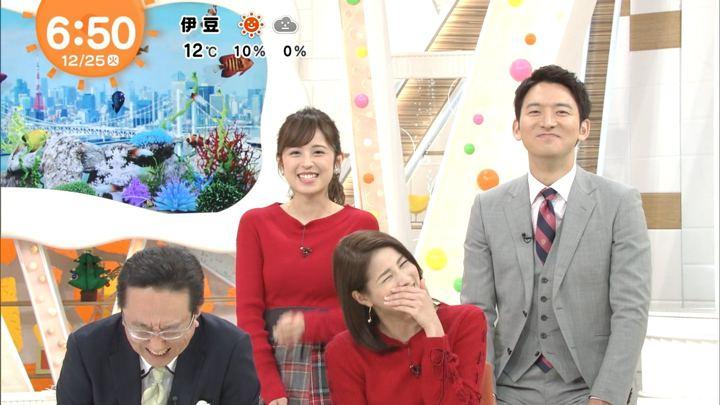 2018年12月25日久慈暁子の画像12枚目