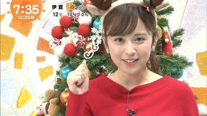 2018年12月25日久慈暁子の画像21枚目