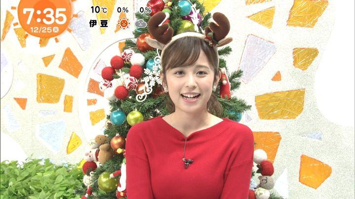 2018年12月25日久慈暁子の画像24枚目