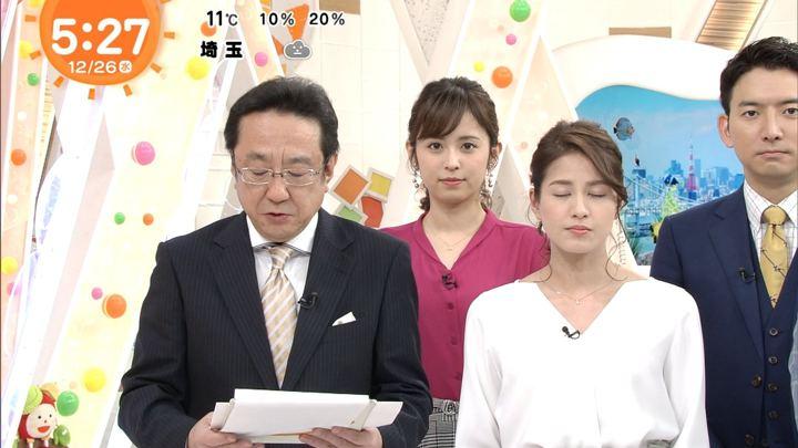 2018年12月26日久慈暁子の画像01枚目