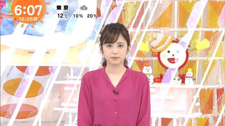 2018年12月26日久慈暁子の画像05枚目