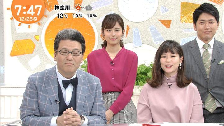 2018年12月26日久慈暁子の画像14枚目