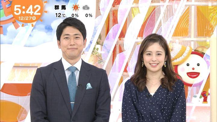 2018年12月27日久慈暁子の画像02枚目