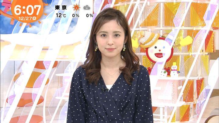 2018年12月27日久慈暁子の画像10枚目