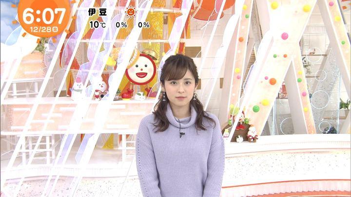 2018年12月28日久慈暁子の画像05枚目