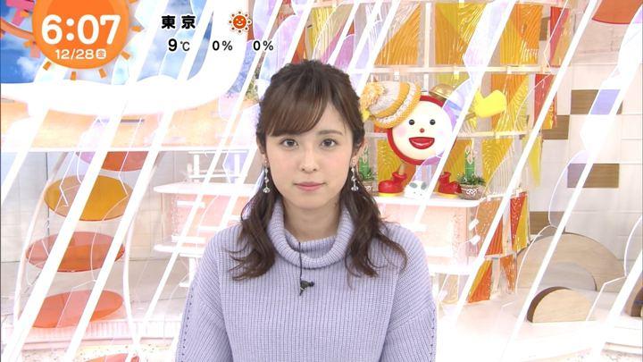 2018年12月28日久慈暁子の画像06枚目