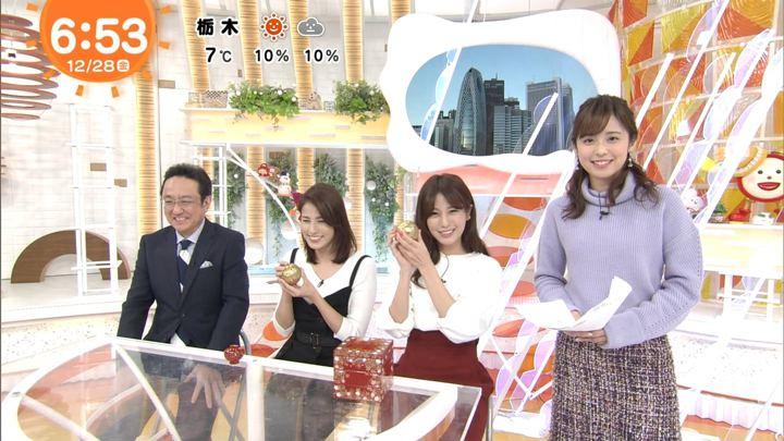 2018年12月28日久慈暁子の画像12枚目