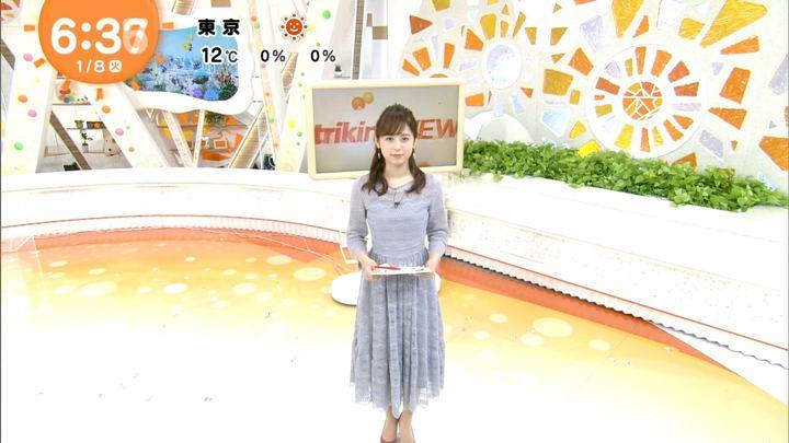 2019年01月08日久慈暁子の画像12枚目