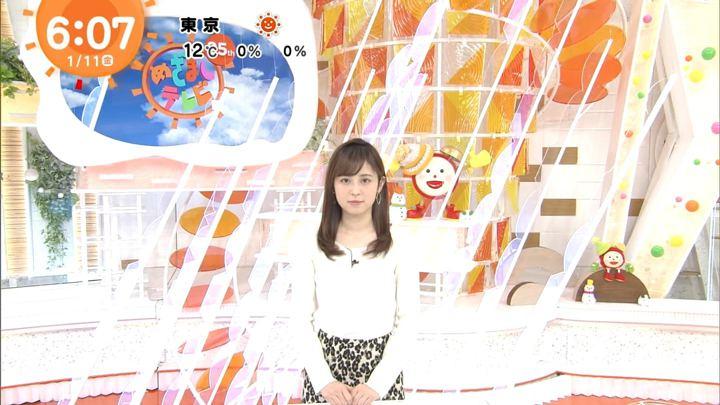 2019年01月11日久慈暁子の画像04枚目