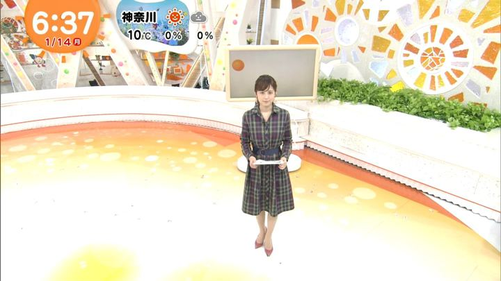 2019年01月14日久慈暁子の画像09枚目