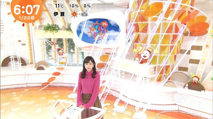 2019年01月22日久慈暁子の画像06枚目