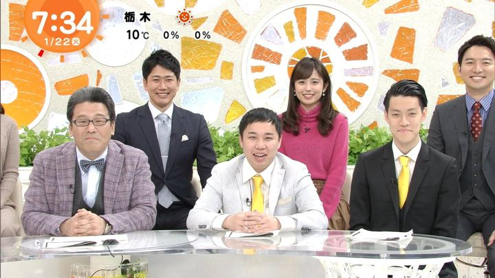 2019年01月22日久慈暁子の画像18枚目