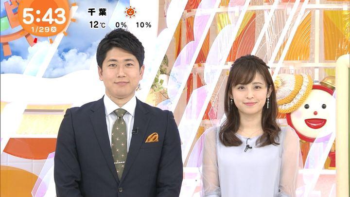 2019年01月29日久慈暁子の画像06枚目