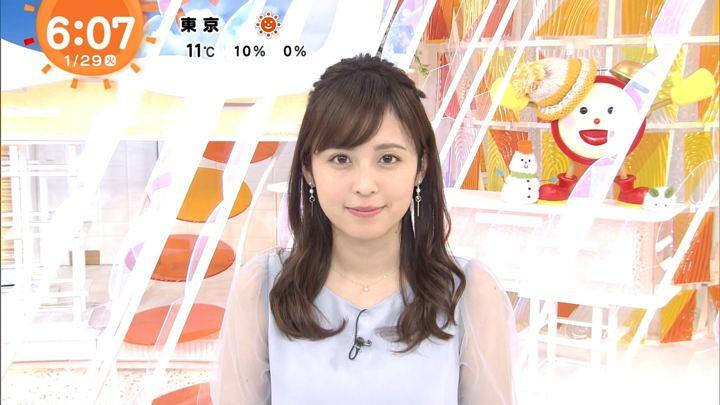 2019年01月29日久慈暁子の画像08枚目