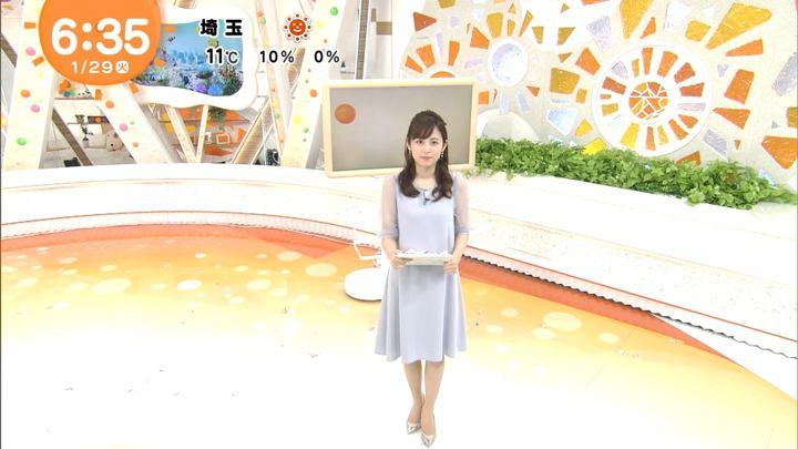 2019年01月29日久慈暁子の画像10枚目