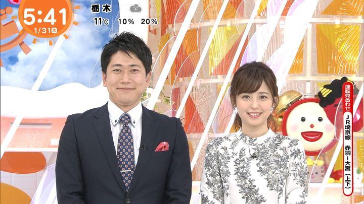 2019年01月31日久慈暁子の画像04枚目
