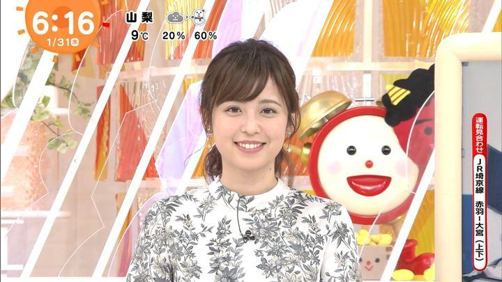 2019年01月31日久慈暁子の画像11枚目