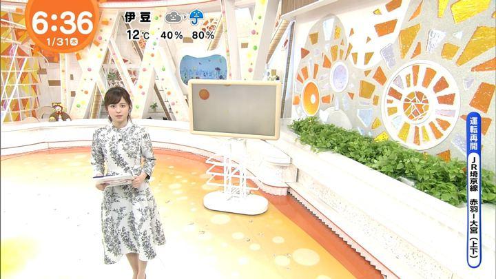 2019年01月31日久慈暁子の画像12枚目