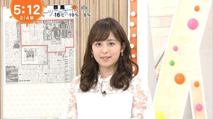 2019年02月04日久慈暁子の画像01枚目