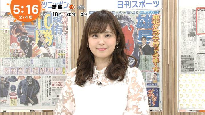 2019年02月04日久慈暁子の画像05枚目