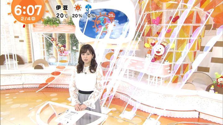 2019年02月04日久慈暁子の画像10枚目