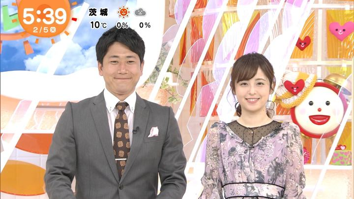 2019年02月05日久慈暁子の画像02枚目