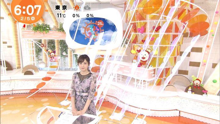 2019年02月05日久慈暁子の画像05枚目