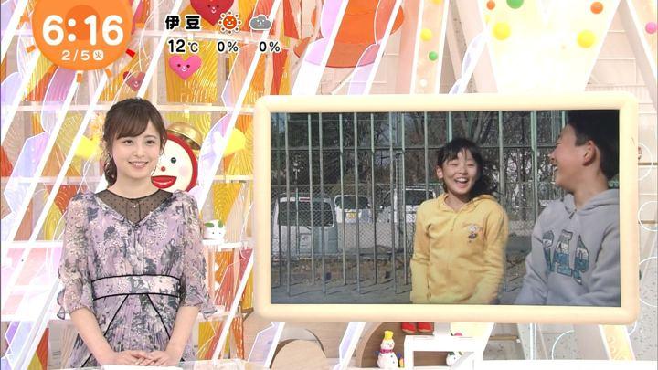2019年02月05日久慈暁子の画像14枚目