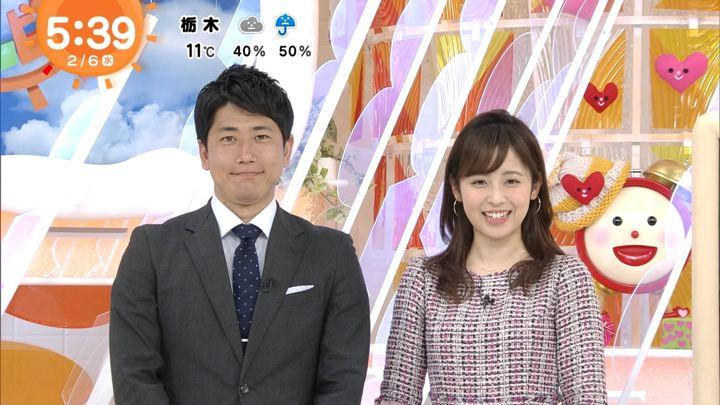 2019年02月06日久慈暁子の画像02枚目