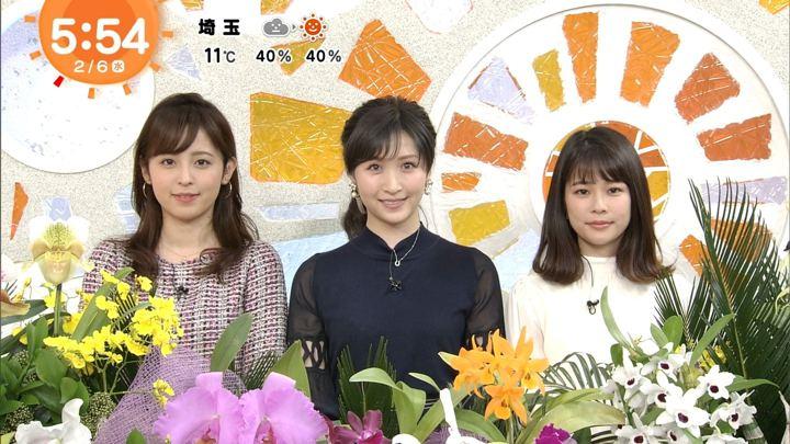 2019年02月06日久慈暁子の画像04枚目