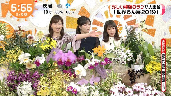 2019年02月06日久慈暁子の画像05枚目